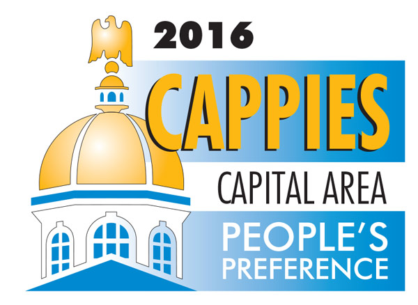 Cappies Winners 2016